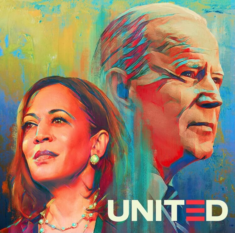 What a Biden | Harris Win Means to Us